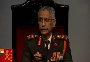 Indo-Nepal : इस वजह से नेपाल की सेना देगी इंडियन आर्मी जनरल को 'सलामी'
