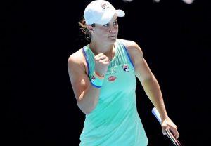 आस्ट्रेलियन ओपन : बार्टी ने सेमीफाइनल में पहुंचकर रचा इतिहास
