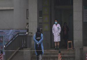 बिहार में कोरोना वायरस का मामला आया सामने, चीन से लौटी छात्रा अस्पताल में भर्ती