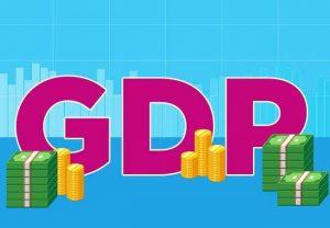 वित्त वर्ष 2020 में भारत की GDP वृद्धि दर 11 साल के निचले स्तर पर