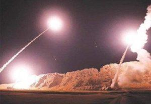 ईरान का दावा- US एयरबेस पर मिसाइल हमले में 80 लोगों की मौत