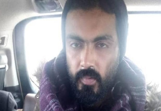 Sharjeel Imam Arrested
