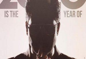 'द बिग बुल' का पोस्टर जारी, इस अंदाज में दिखे अभिषेक
