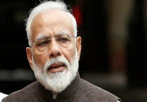 भाजपा के इस कद्दावर नेता ने दिया बड़ा बयान, कहा मोदी सरकार के खिलाफ ऐसे…