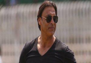 ICC ने शोएब अख्तर को किया ट्रोल, खिलाड़ी ने वीडियो शेयर कर दिया मजेदार जवाब