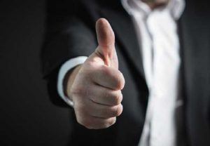 जानिए क्या कहता है आपका अंगूठा आपके बारे में