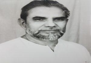 हरियाणा के पूर्व मंत्री खुर्शीद अहमद का निधन