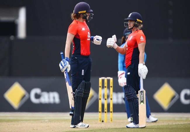 India vs England Women Cricket