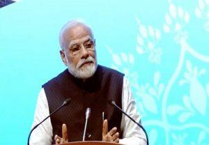 अंतरराष्ट्रीय न्यायिक सम्मेलन में बोले पीएम मोदी, हर भारतीय की न्यायपालिका पर बहुत आस्था है