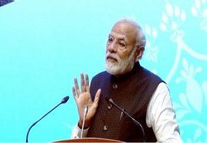 पीएम मोदी ने पृथ्वी दिवस पर कहा, अपनी धरती को स्वच्छ, समृद्ध बनाने का संकल्प लें