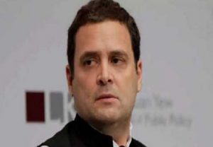 महाशिवरात्रि को लेकर राहुल गांधी द्वारा किए इस ट्वीट पर भड़क गए लोग