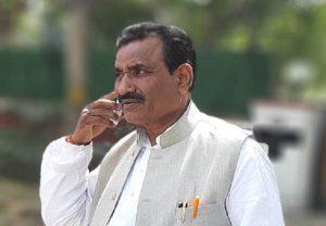 उत्तर प्रदेश : भदोही से भाजपा विधायक रवींद्रनाथ त्रिपाठी को रेप मामले में मिली क्लीन चिट