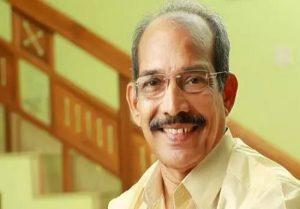 केरल : पूर्व मंत्री और कांग्रेस नेता पी शंकरन का निधन