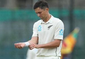 भारत के खिलाफ टेस्ट सीरीज के लिए कीवी टीम में बोल्ट की वापसी
