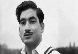 पाकिस्तान की पहली टेस्ट टीम के एकमात्र जीवित सदस्य वकार हसन का इंतकाल