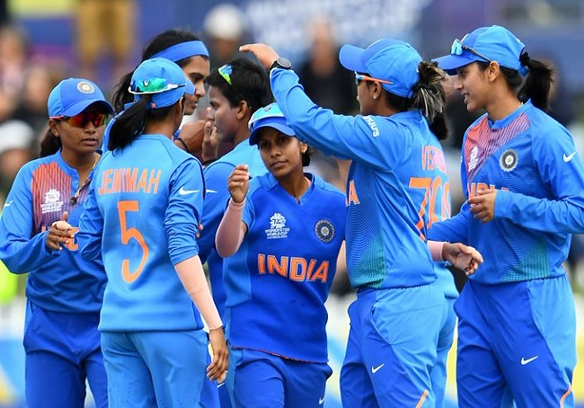Womens T20 WorldCup