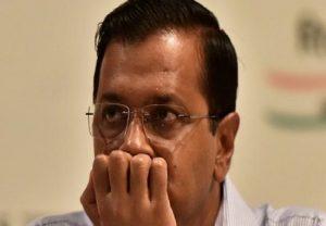 दिल्ली : आप उम्मीदवार के खिलाफ याचिका पर आयोग को हाईकोर्ट का नोटिस