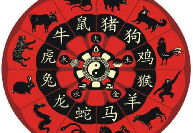 china astrology