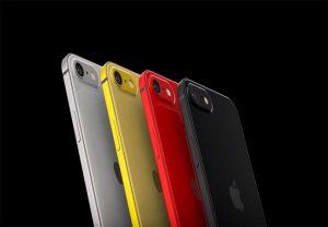 आईफोन की संख्या में हुआ इजाफा, दुनिया भर में डिवाइसों की संख्या 100 करोड़ के पार