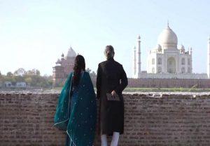 'ताज महल 1989': मोहब्बत को एक पुरानी शैली में ढूंढ़ना