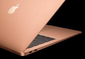एप्पल ने 92900 रुपये में नया मैकबुक एयर लॉन्च किया