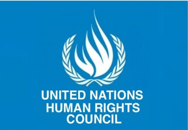 UNITED NATION HUMEN RIGHT COMMISSION
