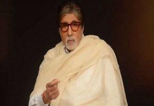 अमिताभ बच्चन ने कुछ इस अंदाज में दिया कोरोना को जवाब, शेयर किया ये वीडियो