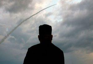 उत्तर कोरिया ने दागी दो अज्ञात मिसाइल: सियोल