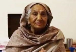 मोहाली : 81 साल की महिला ने कोरोना को हराया, सीएम अमरिंदर सिंह ने शेयर किया वीडियो