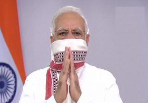 अशोक पांडे ने बताया प्रधानमंत्री की मन की बात 'स्पष्ट और साहसी'