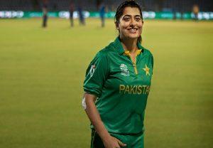 सना मीर पाकिस्तान व विदेश में क्रिकेट की महान दूत : आईसीसी