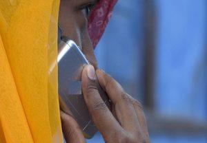 बिहार में महिलाओं ने चलाया 'हलो सखी चेन'अभियान, सैकड़ों परिवारों को कर रहीं जागरूक