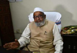 तब्लीगी जमात में शामिल हुआ था झारखंड सरकार में मंत्री हाजी हुसैन का बेटा, परिवार हुआ होम क्वारन्टीन