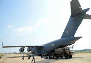 कुवैत ने लगाई मदद की गुहार, संकटमोचक बनकर भारतीय वायुसेना ने ऐसे पहुंचाई मदद