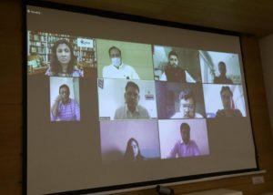 कोविड से लड़ने के लिए 100 करोड़ का फंड देगाएसीटी, गुजरात सरकार को सहयोग का वादा