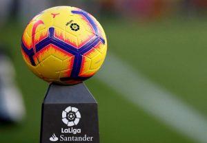 स्पेन : 14 खिलाड़ियों के साथ ला लीगा क्लबों ने की ट्रेनिंग शुरू
