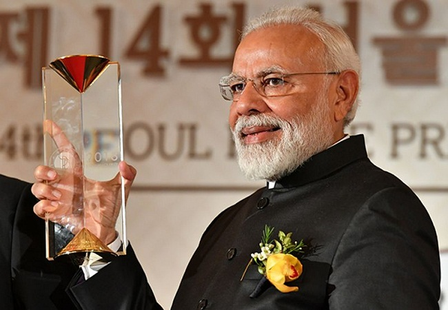 Narendra-Modi World leader
