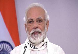 बुद्ध के उपदेशों पर चलकर हम कोरोना को हराने में सफल होंगे : प्रधानमंत्री मोदी