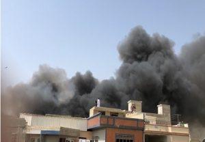 पाकिस्तान एयरलाइंस का प्लेन क्रैश, क्रू समेत 98 लोग सवार थे