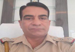 राजस्थानः थाना प्रभारी विष्णु दत्त ने की आत्महत्या, लिखे थे दो सुसाइड नोट, सियासत तेज