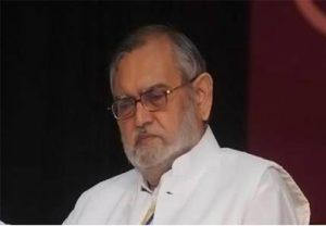 दिल्ली अल्पसंख्यक आयोग के अध्यक्ष जफरुल इस्लाम की बढ़ी मुश्किलें, दिल्ली पुलिस ने की बड़ी कार्रवाई