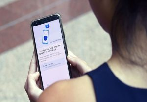 एप्पल ने कोरोना स्क्रीनिंग एप को किया अपडेट