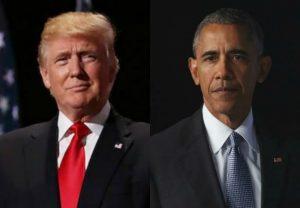 कोरोना से लड़ रहे अमेरिका में डोनाल्ड ट्रंप के तरीके से खुश नहीं हैं ओबामा