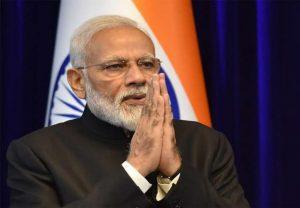 नरेंद्र मोदी के नेतृत्व में भारत आपदा को अवसर में बदल रहा है