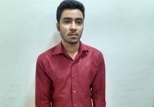सीएम योगी को जान से मारने की धमकी देने वाला शख्स कामरान हुआ गिरफ्तार
