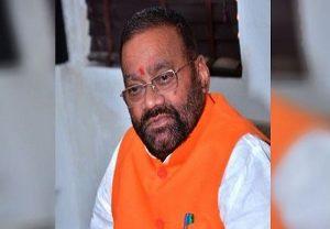 महाराष्ट्र सरकार पर भड़के यूपी के मंत्री, कहा, 'श्रमिकों को जानबूझकर ट्रकों से भेज रही उद्धव सरकार'