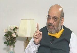 चीन विवाद पर सियासत करने वाले राहुल को अमित शाह की चुनौती, कहा- आइए 1962 से आज तक दो-दो हाथ करते हैं..