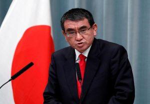 अब ड्रैगन पर भड़के जापानी रक्षामंत्री, कहा चीन की मंशा पर पैनी नजर रखने की जरूरत