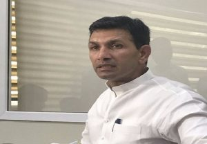 MP : पूर्व मंत्री और कांग्रेस विधायक जीतू पटवारी के रिश्तेदार ने की टोल नाके पर मारपीट, केस दर्ज