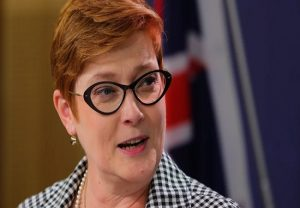 कोरोना की गलत जानकारी फैलाने को लेकर चीन पर ऑस्ट्रेलिया ने लगाया गंभीर आरोप